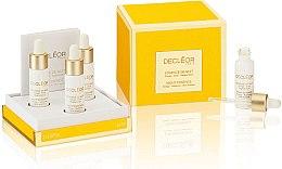 Parfémy, Parfumerie, kosmetika Noční esence na obličej - Decleor Night Essence (3x7ml)