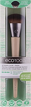 Parfémy, Parfumerie, kosmetika Štětec na líčení - Ecotools Wonder Color Finish Make-Up