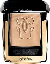 Parfémy, Parfumerie, kosmetika Pudr na obličej - Guerlain Parure Gold Compact Powder Foundation SPF15