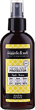 Přípravek pro ochranu vlasů - Nuggela & Sule Total Hair Protector — foto N1