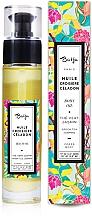 Parfémy, Parfumerie, kosmetika Olej na tělo a do koupele - Baija Croisiere Celadon Body & Bath Oil