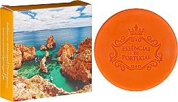 Parfémy, Parfumerie, kosmetika Přírodní mýdlo - Essencias De Portugal Living Portugal Algarve