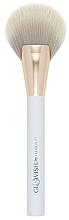 Parfémy, Parfumerie, kosmetika Štětec na obličej - Huda Beauty GloWish Tinted Moisturizer Brush