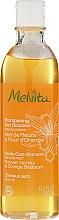 Parfémy, Parfumerie, kosmetika Jemný šampon pro tenké a suché vlasy Med a květy pomeranče - Melvita Gentle Nourishing Shampoo