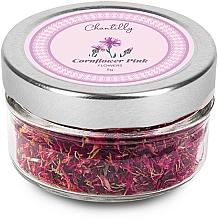 Parfémy, Parfumerie, kosmetika Růžové květy chrpy - Chantilly Cornflower Pink Flowers