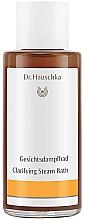 Parfémy, Parfumerie, kosmetika Prostředek pro parní čištění obličeje - Dr. Hauschka Clarifying Steam Bath