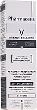 Parfémy, Parfumerie, kosmetika Krém na obličej a tělo - Pharmaceris V Vito-Melo Night Cream