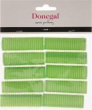 Parfémy, Parfumerie, kosmetika Pěnové natáčky, 20mm, 10ks - Donegal Hair Curlers