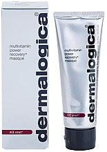 Parfémy, Parfumerie, kosmetika Multivitamínová regenerační maska - Dermalogica Age Smart MultiVitamin Power Recovery Masque
