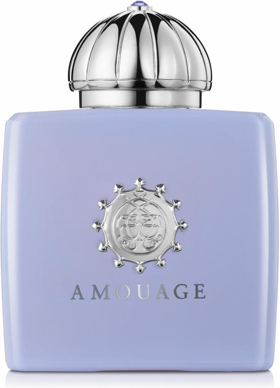 Amouage Lilac Love - Parfémovaná voda — foto N1