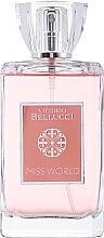 Parfémy, Parfumerie, kosmetika Vittorio Bellucci Miss World - Parfémovaná voda