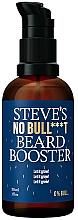 Parfémy, Parfumerie, kosmetika Olej na vousy - Steve`s No Bull***t Beard Booster