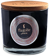Parfémy, Parfumerie, kosmetika Aromatická svíčka ve skle Dnes - Flagolie Fragranced Candle Tonight