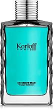 Parfémy, Parfumerie, kosmetika Korloff Paris Ultimate - Parfémovaná voda
