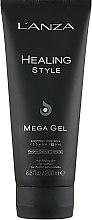 Parfémy, Parfumerie, kosmetika Vlasový stylingový gel - L'anza Healing Style Mega Gel