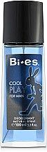 Parfémy, Parfumerie, kosmetika Bi-Es Cool Play - Parfémovaný deodorant-sprej