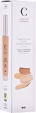 Parfémy, Parfumerie, kosmetika Tonální fluid - Couleur Caramel Fond De Teint Fluide Hydra Jeunesse