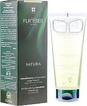 Parfémy, Parfumerie, kosmetika Ultraměkký šampon pro časté používání - Rene Furterer Naturia Extra-Gentle Shampoo