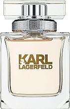 Parfémy, Parfumerie, kosmetika Karl Lagerfeld Karl Lagerfeld for Her - Parfémovaná voda