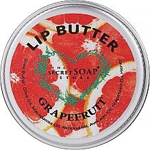 "Parfémy, Parfumerie, kosmetika Balzám na rty ""Grapefruit"" - The Secret Soap Store Lip Balm"