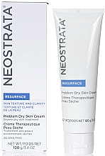 Parfémy, Parfumerie, kosmetika Krém pro problematickou suchou pleť - Neostrata Resurface Problem Dry Skin