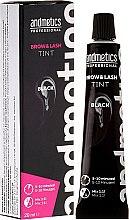 Parfémy, Parfumerie, kosmetika Barva na řasy a obočí - Andmetics Brow & Lash Tint