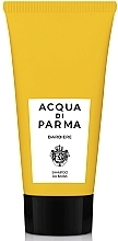 Parfémy, Parfumerie, kosmetika Šampon na vousy - Acqua Di Parma Barbiere