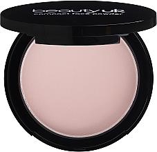 Parfémy, Parfumerie, kosmetika Kompaktní pudr na obličej - Beauty UK Compact Face Powder