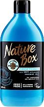Parfémy, Parfumerie, kosmetika Kondicionér na vlasy s kokosovým olejem - Nature Box Coconut Oil Conditioner