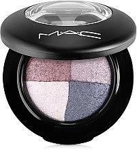 Parfémy, Parfumerie, kosmetika Minerální oční stíny - M.A.C Mineralize Eye Shadow Pinwheel