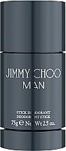 Parfémy, Parfumerie, kosmetika Jimmy Choo Jimmy Choo Man - Deodorant