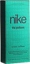 Parfémy, Parfumerie, kosmetika Nike The Perfume Woman Intense - Toaletní voda