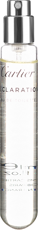 Cartier Declaration - Toaletní voda (mini) — foto N5