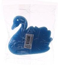 Parfémy, Parfumerie, kosmetika Koupelová houba 30604, modrá - Top Choice Bath Sponge Kids