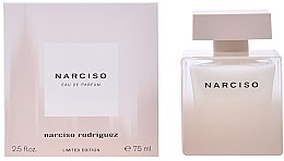 Parfémy, Parfumerie, kosmetika Narciso Rodriguez Narciso Limited Edition - Parfémovaná voda
