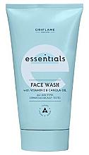 Parfémy, Parfumerie, kosmetika Čisticí prostředek na obličej 3 v 1 - Oriflame Essentials Face Wash