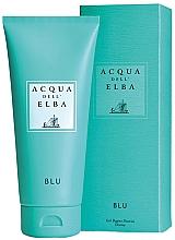 Parfémy, Parfumerie, kosmetika Acqua Dell Elba Blu Donna - Sprchový gel