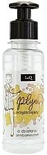 Parfémy, Parfumerie, kosmetika Antibakteriální čistící prostředek - LaQ Antibacterial Cleansing Liquid 65% Alcohol
