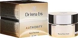 Parfémy, Parfumerie, kosmetika Maska na obličej - Dr Irena Eris Authority Beauty Flash Mask