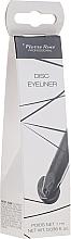 Parfémy, Parfumerie, kosmetika Tekuté oční linky - Pierre Rene Disc Eyeliner