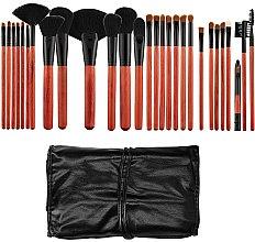 Parfémy, Parfumerie, kosmetika Sada profesionálních make-up štětců, 28ks - Tools For Beauty