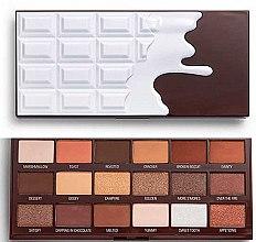 Parfémy, Parfumerie, kosmetika Paleta očních stínů - I Heart Revolution Chocolate Eyeshadow Palette Chocolate Smores
