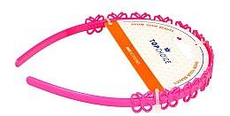 Parfémy, Parfumerie, kosmetika Čelenka na vlasy, 27918, růžový - Top Choice
