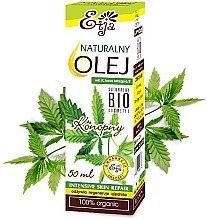 Parfémy, Parfumerie, kosmetika Přírodní olej ze semen konopí - Etja Natural Oil