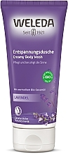 Uklidňující sprchový gel s levandulí - Weleda Lavendel Entspannungsdusche — foto N1