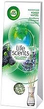 Parfémy, Parfumerie, kosmetika Diffuser - Air Wick Life Scents Forest Waters