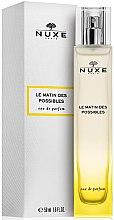 Parfémy, Parfumerie, kosmetika Nuxe Le Matin Des Possibles - Parfémovaná voda