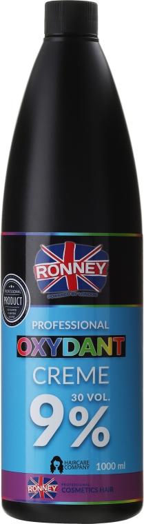 Oxidační činidlo - Ronney Professional Oxidant Creme 9%