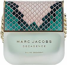 Parfémy, Parfumerie, kosmetika Marc Jacobs Decadence Eau So Decadent - Toaletní voda
