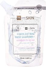 Parfémy, Parfumerie, kosmetika Antibakteriální gel na ruce Ovocný - Hiskin Antibac Hand Cleanser+